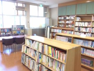 市民圖書室的圖片