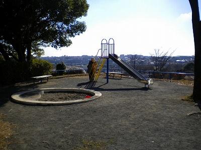 「田奈第二公園(神奈川県横浜市青葉区田奈町26番)」の画像検索結果