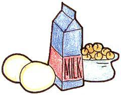 Ordeña, incita, imagen de la soja