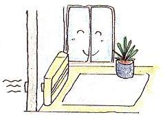 Imagen de la estufa del tipo (succión forzada y tipo de la descarga)-FF