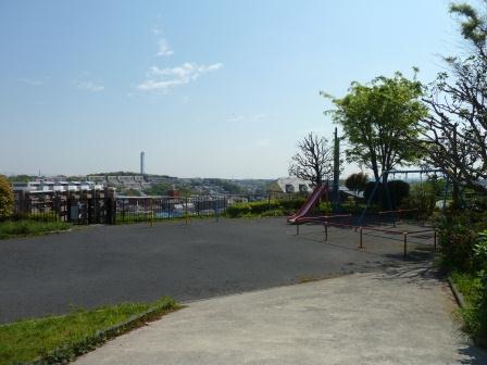 Photograph of Tsurugamine third Park
