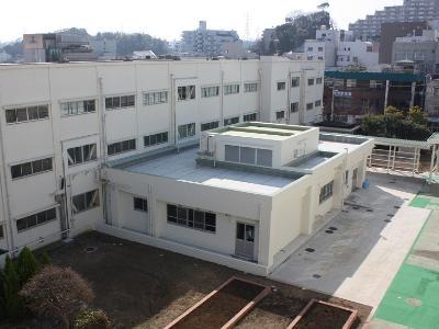 도쓰카 초등학교(사진 1)
