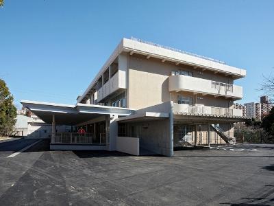 니하리 특별 지원 학교(사진 1)