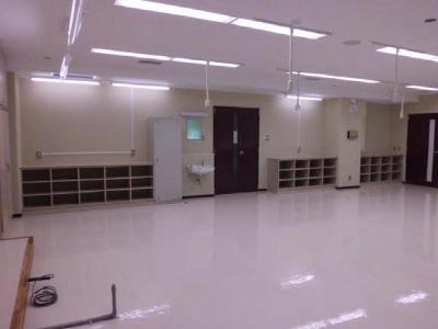 남고등학교 중고 일관 교육 교(사진 1)