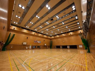 초록 스포츠 센터(사진 2)