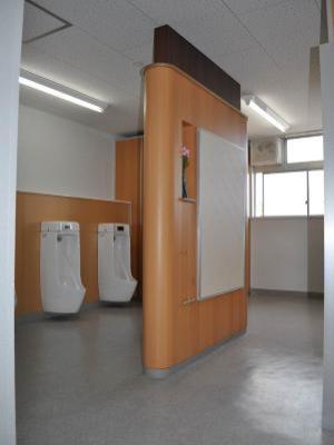 마키가하라 화장실(사진 1)
