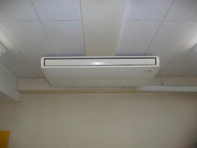 공기조절 설비(사진 1)