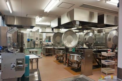시노하라 초등학교 급식실 증축의 이미지