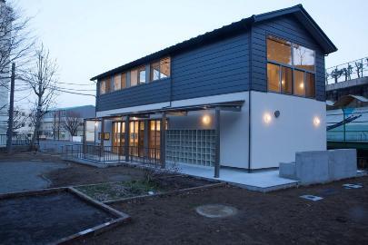 가미스에요시 초등학교 방과 후 시설 신축 및 그 외 공사에 따른 설계