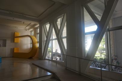 요코하마 시립대학 가나자와핫케이 캠퍼스 재정비