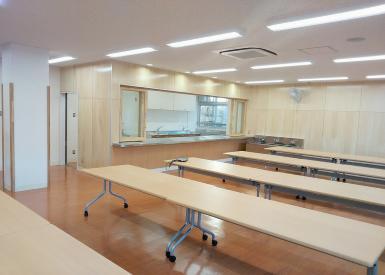 의무교육 학교 니시카나자와 학원 정비 공사