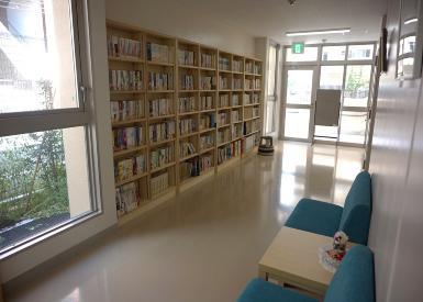일본어 지원 거점 시설