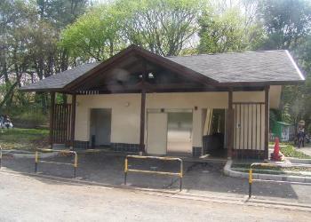 横浜 市 こども 自然 公園