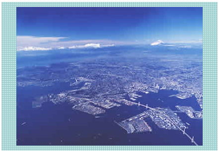 City of Yokohama, Port and Harbor Bureau