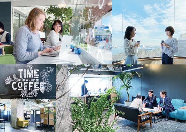 Innovation city Yokohama