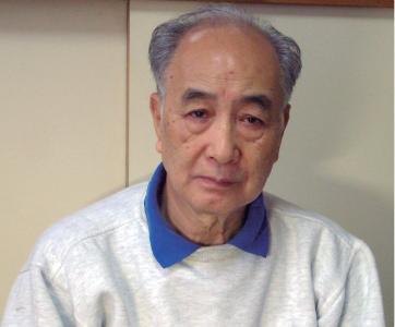kyu﨑kisei Meister photograph of the face