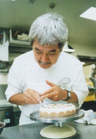 State of work of Tsugio Yamamoto Meister