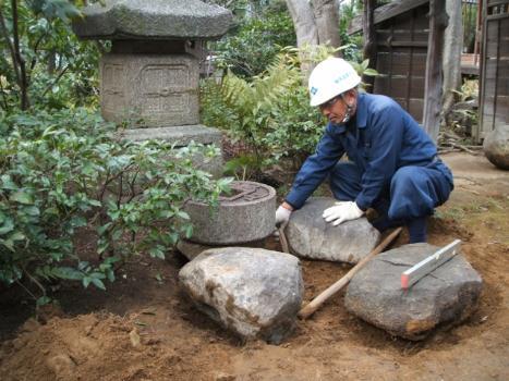 State of work of Daigo Shuichiro Meister