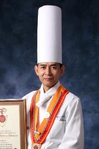 Yukio Uematsu Meister photograph of the face