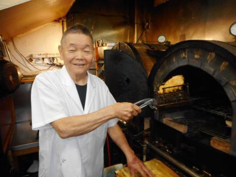 Kyomi Horiuchi Meister and pot
