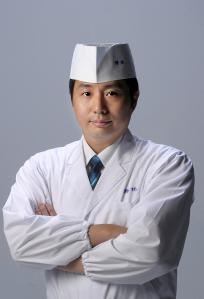 Eiji Yamashita Meister photograph of the face