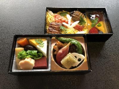Dishes of Eiji Yamashita Meister