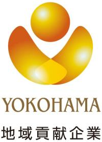 Yokohama model local contribution company authorized mark