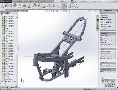 3D-CAD图像