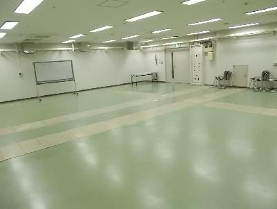환경 시험실의 사진