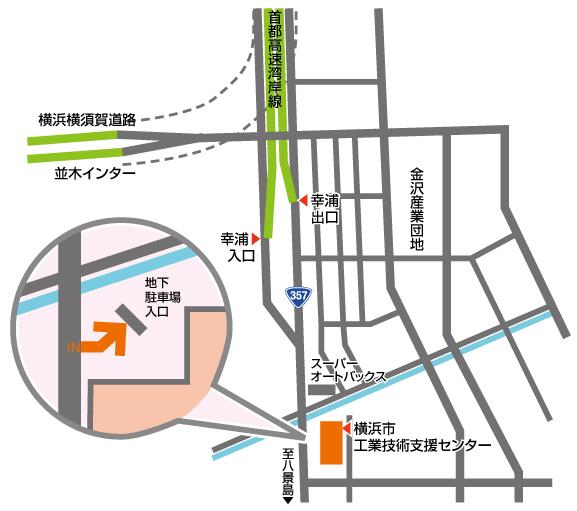 地图(车)