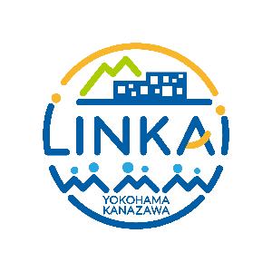 LINKAI 요코하마 가나자와 로고