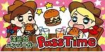 Hambúrguer de Yokodai PassTime