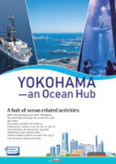 Folleto (versión inglesa) de Yokohama de Cubo de océano