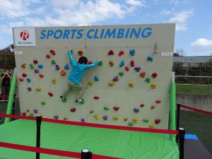 Estado del alpinismo deportivo