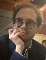 안토와느 씨의 얼굴 사진