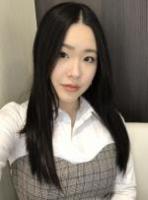 에이미 씨의 얼굴 사진