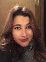 말리 안나 씨의 얼굴 사진