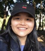 프리실라 씨의 얼굴 사진