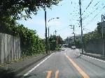 신사쿠라가오카로 향하는 길 사진