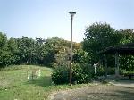 사카이기마치 공원 갈림길의 이미지