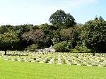 영연방 묘지 사진