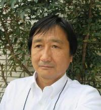 The welfare course lecturer photograph (Hagiwara)