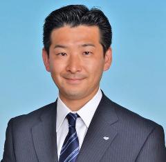 SDGs course lecturer photograph (Ryo Shimada)