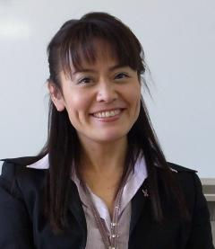Lecturer photograph