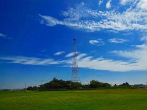 Fukaya comunicación lugar para dejar para una historia