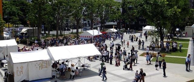 Kanagawa Minato festival 2017