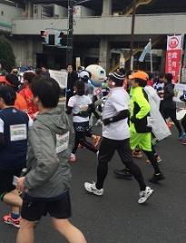 Imagen 1 de la maratón del Yokohama