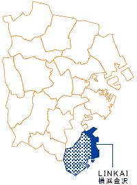 磷X橫濱金澤的地方