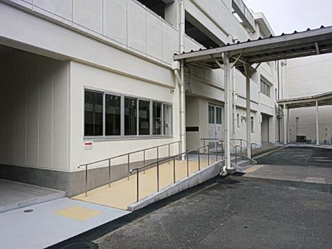 La Nishikanazawa comunidad casa apariencia
