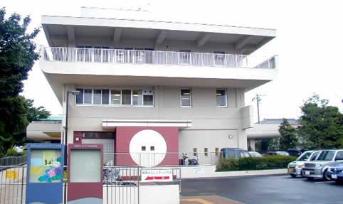 柳町社區房屋建築物圖片
